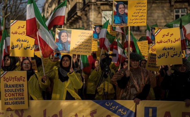 Los Guardianes de la Revolución anuncian «el fin de la sedición» en Irán