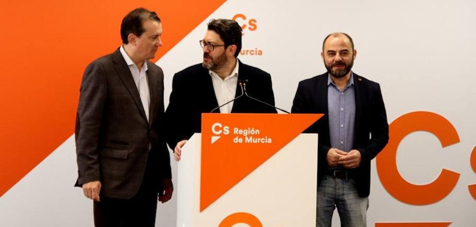 Miguel Sánchez: «Que el PP no nos haga perder el tiempo y cumpla lo que firmó»