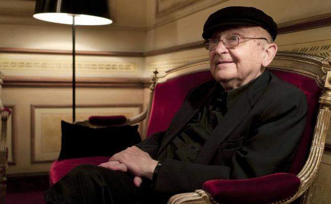 Muere el escritor israelí Aharon Appelfeld, superviviente del Holocausto