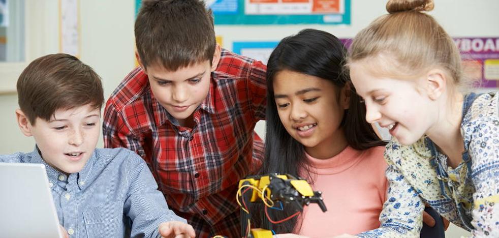 Siete actividades extraescolares diferentes en las que inscribir a tus hijos