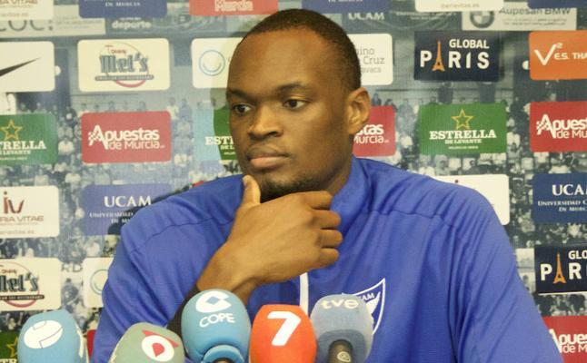 Tumba: «Debemos jugar cada partido como contra Baskonia»