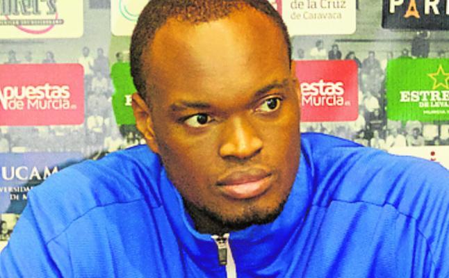 Tumba: «Cada jugador tiene su rol; lo mío es hacer el trabajo sucio»