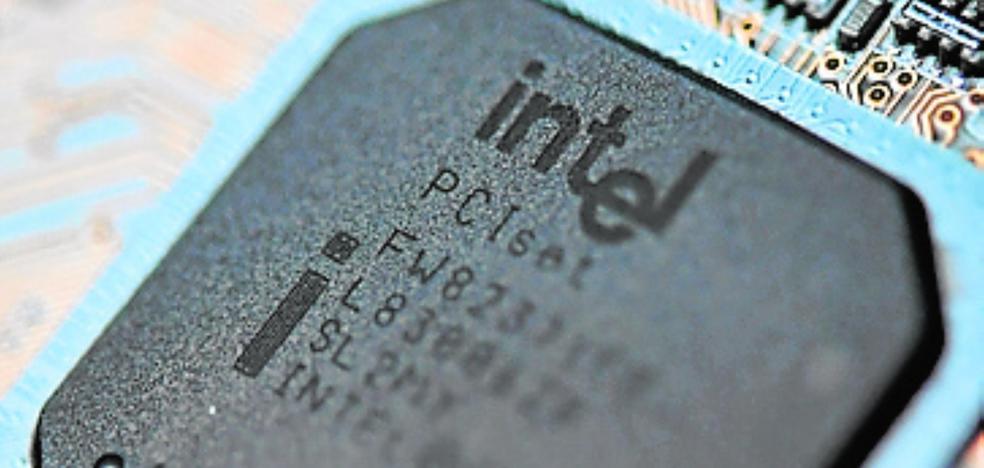 Intel extiende los fallos de seguridad a los microchips de las principales marcas