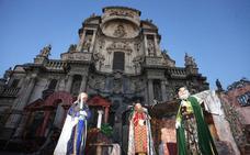 El Auto de Reyes en la Catedral