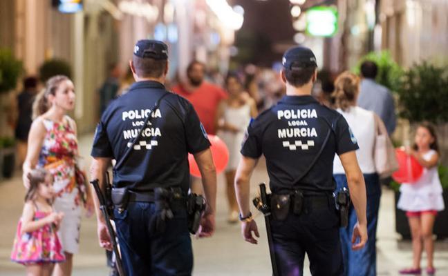 Las oposiciones a policías locales ya no se limitarán a menores de 30 años