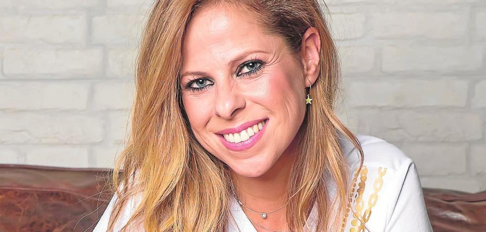 Pastora Soler: «Se me iba la vida en todo»