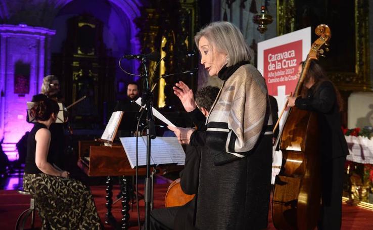 Vivaldi pone el broche musicala la programación cultural de Caravaca Jubilar