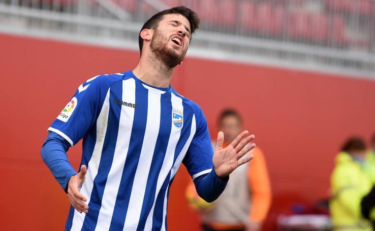 Fabri debuta con una dolorosa derrota ante el Sevilla Atlético. (3-2)