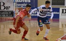 ElPozo desaprovecha una jornada propicia con un empate en Zaragoza