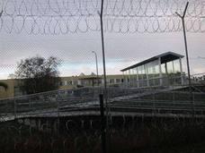 Muere un preso en Asturias y resucita en el depósito