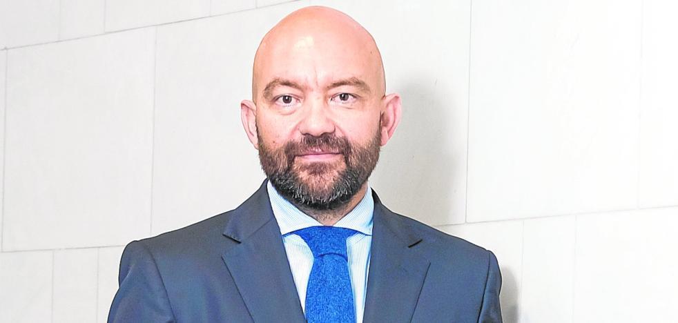 García-Legaz: «Corvera será un aeropuerto de primera en la red de Aena»