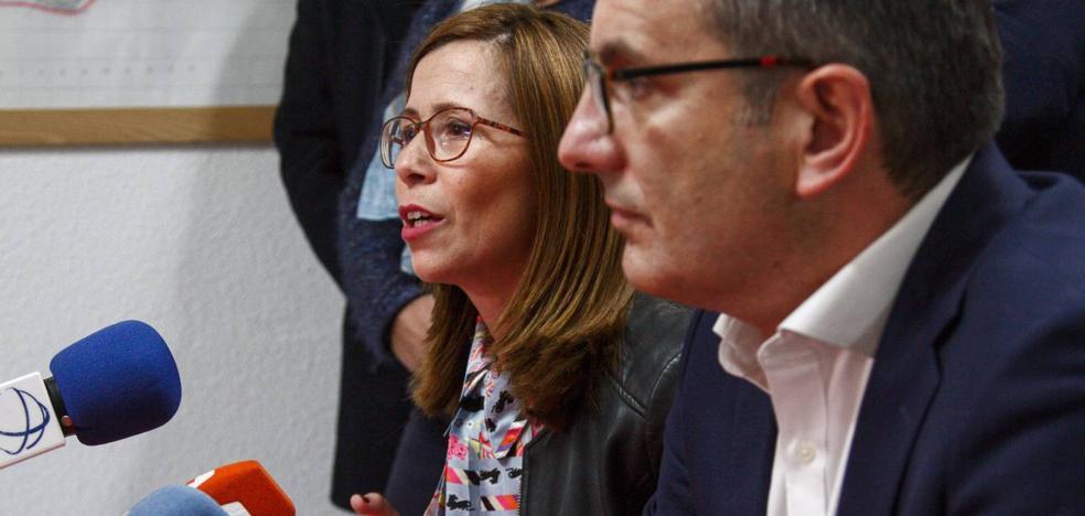 Castejón da por roto el pacto de gobierno con MC en Cartagena por la deslealtad de López