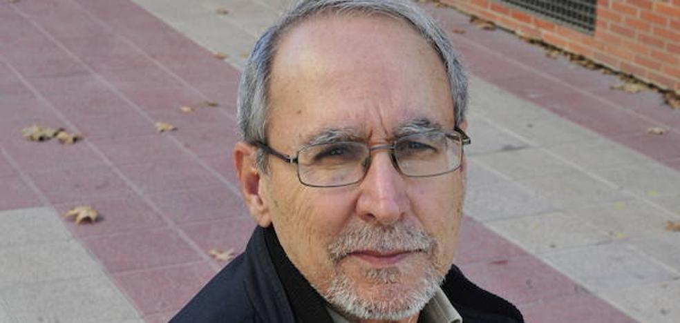 «Mi investigación señala a los autores del robo de la Cruz de Caravaca»