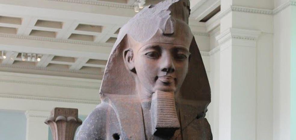 Las siete maravillas del British Museum