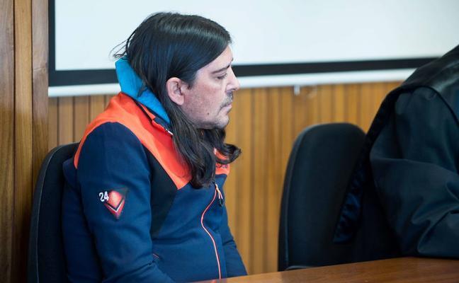 El TSJ confirma la condena al ceheginero que mató a su gemelo