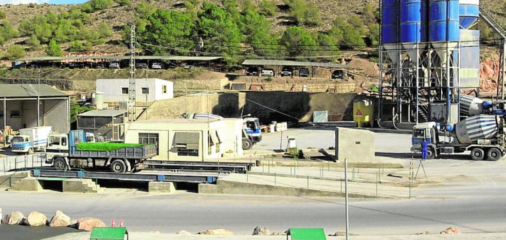 El juzgado rechaza el recurso de Arimesa por la paralización municipal de la cantera