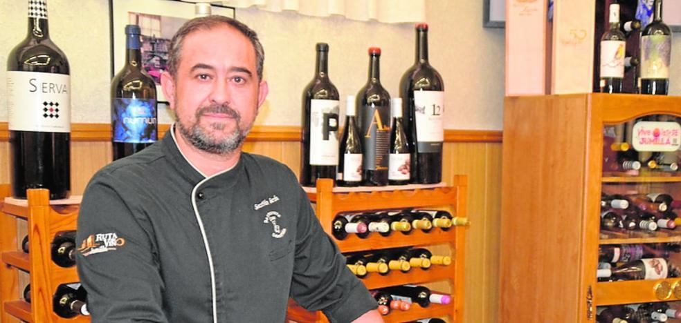 Reconocimiento a la pasión vitivinícola