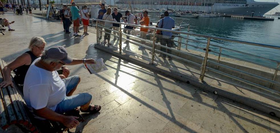 Cartagena recibirá 140 cruceros en 2018