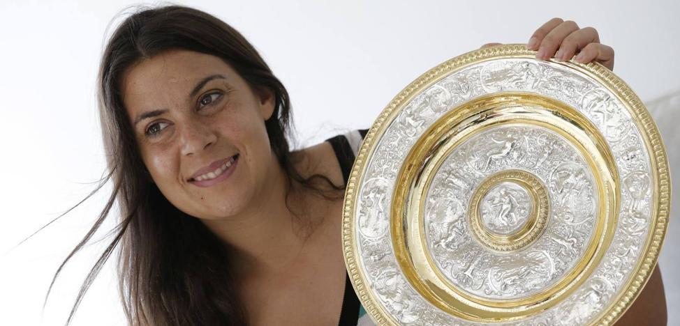 Marion Bartoli desvela que sufría maltrato psicológico