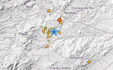 ¿Por qué tantos terremotos en las últimas horas en la Región?
