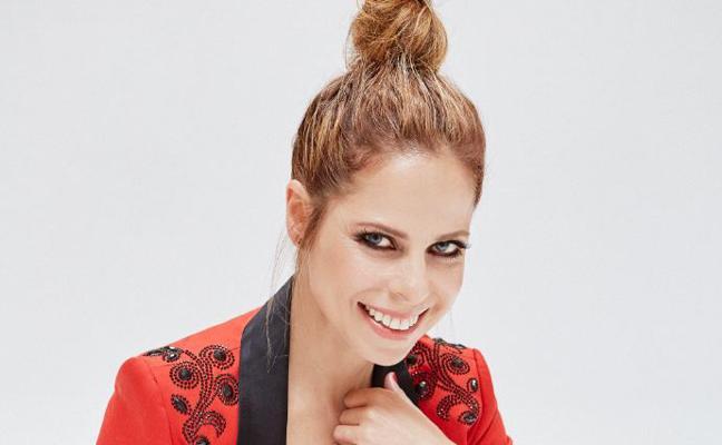 Pastora Soler está en 'Calma'
