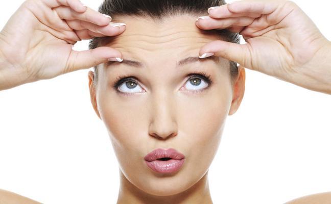 Combate los signos de la edad con la gimnasia facial