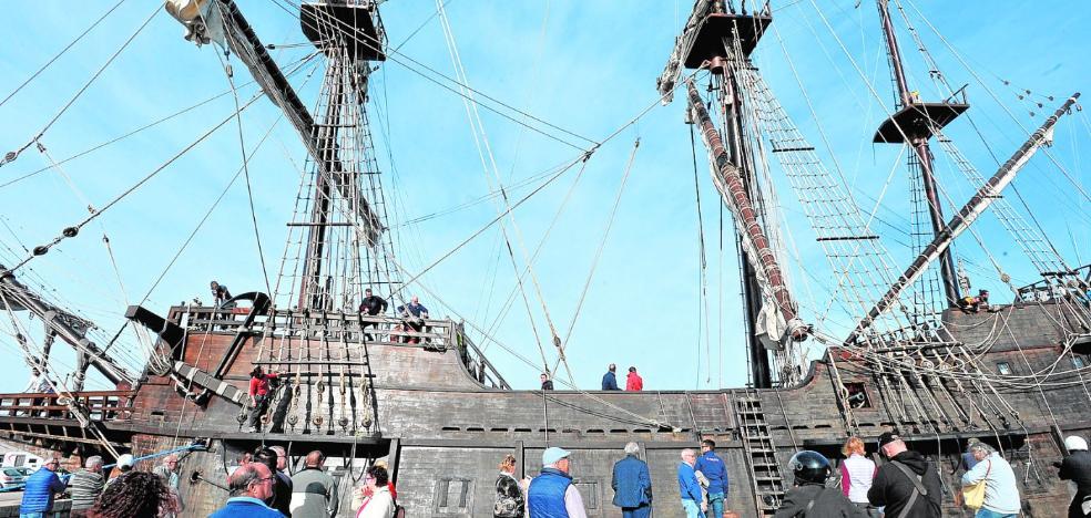 Navegando por la historia