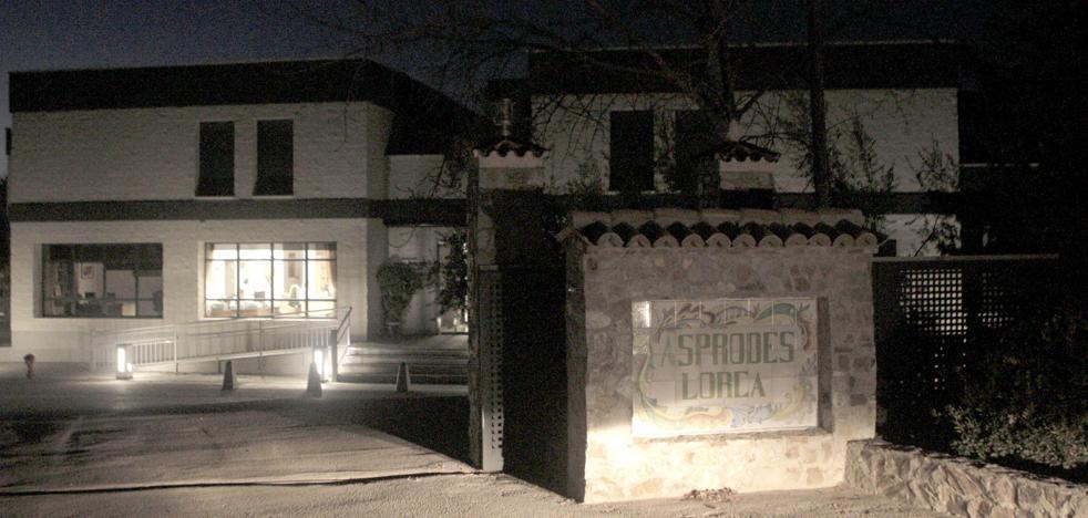 Detectan un brote de sarna en la residencia de Asprodes en Lorca