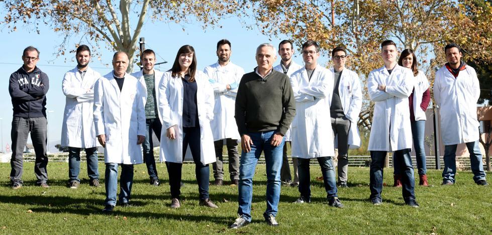 La UMU y Unizar, únicas universidades de España en llegar al Departamento de Energía de EE UU en 2018