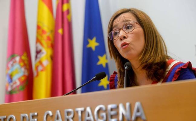 La alcaldesa reunirá la Comisión del Agua a 3 días del Pleno sobre Hidrogea