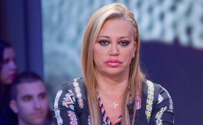 Telecinco quiere bajar el sueldo a Belén Esteban