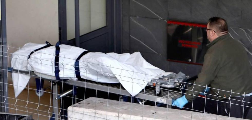 Diana Quer murió estrangulada