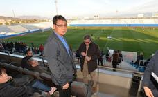 El Lorca FC se refuerza con los veteranos Digard y Cristian Nasuti
