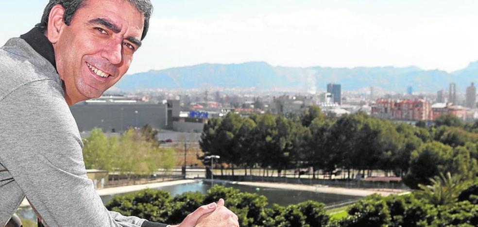 Artal ficha a López Nicolás para su candidatura al Rectorado de la UMU