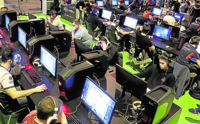 El Gobierno anuncia ayudas al videojuego de hasta 6,25 millones