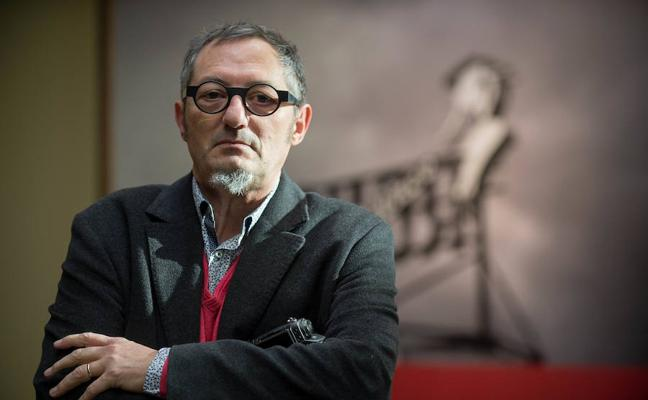 El Archivo Regional acoge obras de Frédéric Volkringer