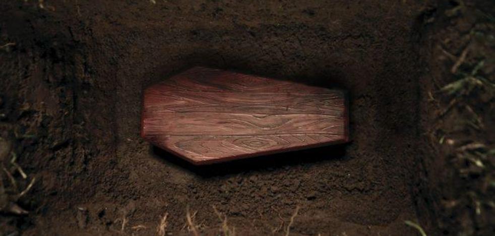 La pesadilla eterna de ser enterrado vivo