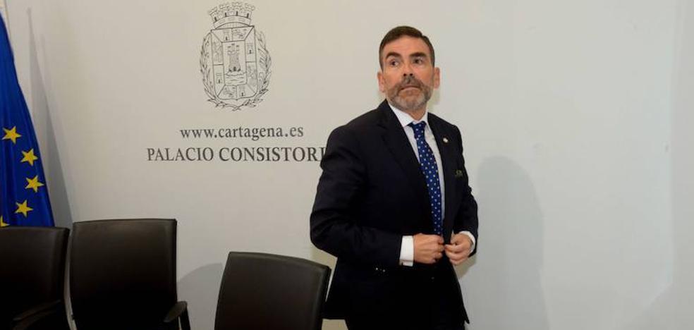 El Estado descarta anomalías en la expropiación por la que está imputado López