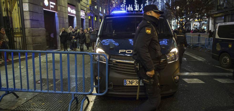 Estrasburgo admite una demanda contra España por identificar por perfil étnico