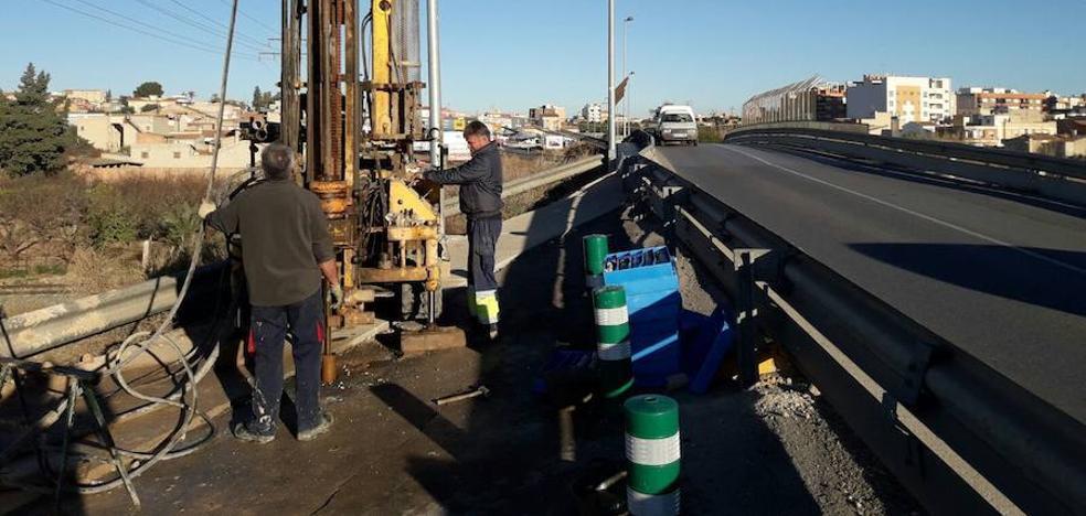 Alcantarilla instará a Fomento a paralizar la licitación del AVE en Barriomar