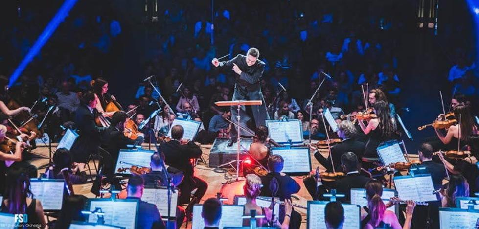 'La mejor música de cine' llega a Cartagena
