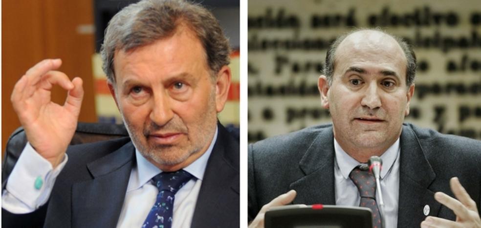Dos expresidentes y 15 directivos de Adif testifican por el fraude del AVE