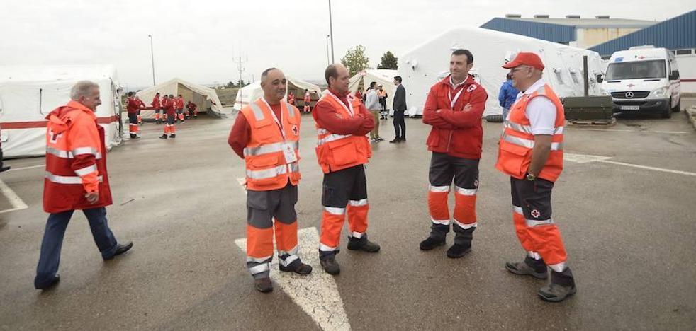 Cruz Roja Murcia ofrece cursos gratuitos para desempleados