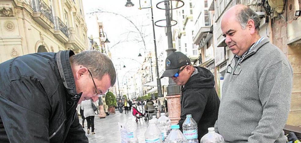 Piden la gestión pública del agua