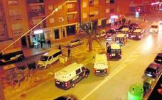Un macrooperativo en pubs, prostíbulos, discotecas y 'after hours' de Cieza, Lorquí, Murcia y Los Alcázares se salda con 14 detenidos
