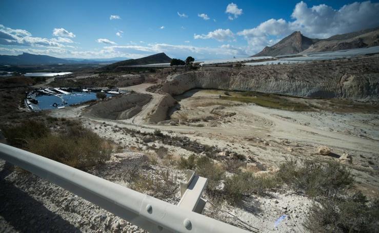 Medio Ambiente inyectará 1,8 millones para concluir la restauración de Proambiente