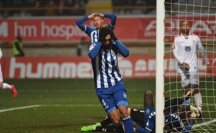 El Lorca FC propone otro juego, pero obtiene el mismo resultado ante la Cultural (2-1)
