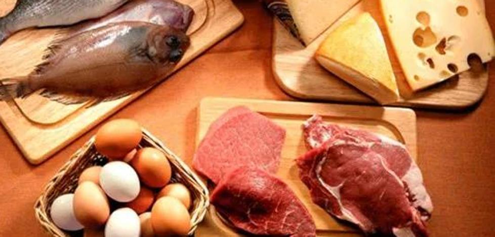 El doble de carne que de pescado: así es la dieta de los murcianos