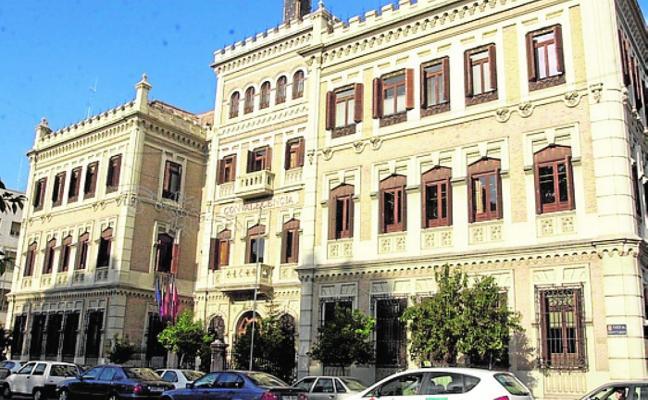 Dos becas en la Universidad de Murcia para docentes iberoamericanos