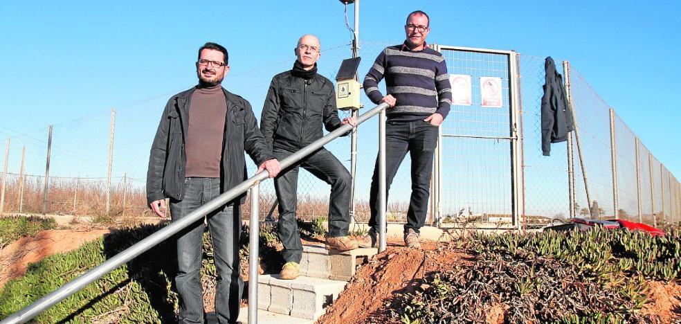 Región de Murcia, el sueño de los científicos en materia de agua